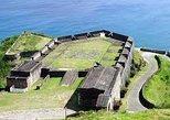 St Kitts 360 Island Sightseeing Tour