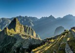 Discover Peru in 7-Day/6-Night from Lima Suitable for Child