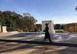 Arlington Cemetery Private Tour
