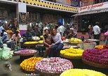 """Bengaluru """"Pete"""" City Market Half-Day Walking Tour"""