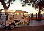 Lisbon: 1-Hour City Tour on a Private Eco Tuk Tuk