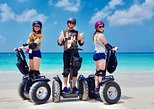Cayman Islands Seven Mile Beach Segway Tour