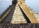 wonder of mexico CHICHEN ITZA TOUR!