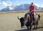 Tajikistan Discovery Tour- The Kyrgyz Nomadic Lifestyle