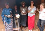 Uganda Discovery Tour: Cultural Immersion through Art and Food