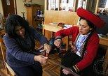Chinchero Weaving Tour: Weave Alpaca and Sheep Wool into Fine Textiles