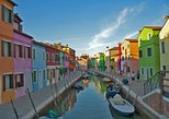 Explore the Venetian Lagoon: Murano, Burano and Torcello Islands Half-Day Tour
