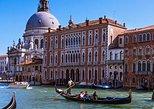 Venice Combination Gondola and Walking Tour