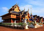 3 FAMOUS TEMPLES PRIVATE TOUR IN CHIANG MAI