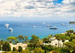 From the Roman and Greek heritage to Rothschild excursion from Monaco