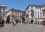 Italian Lakes and Switzerland Tour from Stresa: Three Lakes in One Day