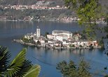 Lake Orta Day Trip from Stresa with Optional Island Cruise