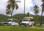 Island Safari 4x4 Discovery