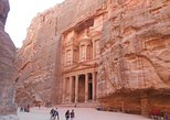 Day Tour to Petra from Aqaba