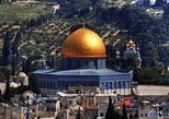 Jerusalem Tour from Amman