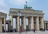 Half-Day Guided Bike Tour of Central Berlin's Highlights