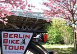 Half-Day Bike Tour of Berlin's Lesser Known And Historical Sites