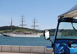 Belem Tour by Tuk Tuk from Lisbon