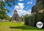 2 Days 1 Night - Tour to Tikal