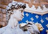 Keine Warteschlangen: Spaziergang durch das Florenz der Renaissance mit Galleria dell'Accademia