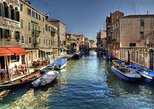 Venice Canal Cruise: 2-Hour Grand Canal and Secret Canals Small Group Tour by Boat
