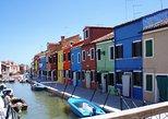 Half-Day Semi-Private Murano and Burano Boat Tour
