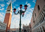 Best of Venice Tour with St Mark's Basilica,Doge's Palace & Grand Canal
