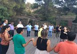 Athens Greek Folk Dance Lesson with Dinner