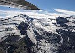 30-Minute Eyjafjallajökull Volcano Sightseeing Flight from Bakki airport