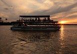 Sunset Cruises on the Zambezi River from Victoria Falls