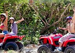 Amazing Adventure Experience in Riviera Maya: ATV'S, ZIPLINING AND MAYAN CENOTE