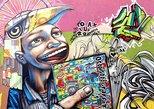 Street Art Walking Tour Tijuca Neighborhood