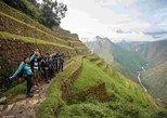 2-Day Inca Trail Trek to Machu Picchu