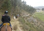 Half Day Horseback Riding Tour to Inca Ruins from Cusco