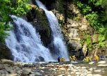 Mulguri Waterfalls & Eco Adventure Manuel Antonio