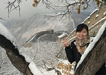 Asia - China: Half Day Tour to Beijing Mutianyu Great Wall with Cable Way Up and Toboggan Down