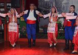 Pasha Turkish Night Show
