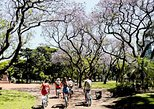Parks and Plazas Bike Tour