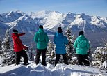 Lake Louise Scenic Snowshoe Tour