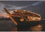 Dhow Dinner Cruise Dubai Creek