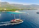 All Inclusive Full Day Cruise to Island Brač - Golden Horn Beach