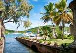 Antigua Shore Excursion: Round Island Tour
