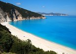 Zakynthos Guided Day Trip to Kefalonia Island