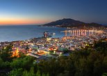 Zante Town Night Out with Bohali Village Visit