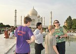Book Govt Approved Guide for Taj Mahal & Agra fort
