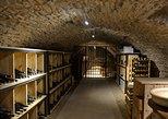 Burgundy History and Grand Cru Wine Tasting in Gevrey Chambertin