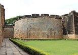 Bangalore Fort heritage walk