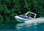 Speed Boat and Snorkel Jungle Tour from Cancun