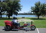 Lake and Bay View Trike Tour for Two
