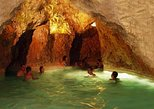 Miskolctapolca Cave Bath and Eger private tour from Budapest